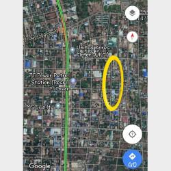 မင်္ဂလာဒုံ မြေကွက်ကျယ် အမြန်ရောင်းမည် Image, classified, Myanmar marketplace, Myanmarkt
