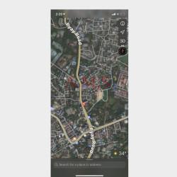 ၈မိုင်၊ပြည်လမ်းမဂုတ်မြေကွက်အရောင်း Image, classified, Myanmar marketplace, Myanmarkt
