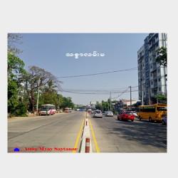 သစ္စာလမ်းမအနီးမြေကွက်အရောင်း Image, classified, Myanmar marketplace, Myanmarkt