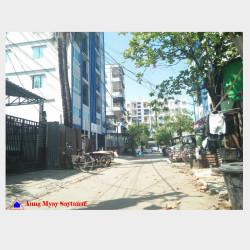 နန္ဒဝန်စျေးနီးမြေကွက်အရောင်း Image, classified, Myanmar marketplace, Myanmarkt