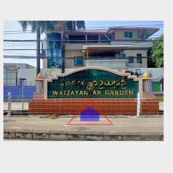 ဝေဇယန္တာဥယျာဉ်အိမ်ရာမြေကွက် Image, classified, Myanmar marketplace, Myanmarkt