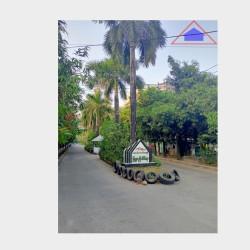 မြခွာညိုအိမ်ရယမြေကွက်အရောင်း Image, classified, Myanmar marketplace, Myanmarkt