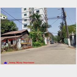 ၆ ရပ်ကွက်လမ်းသန့် မြေကွက်အရောင်း Image, classified, Myanmar marketplace, Myanmarkt