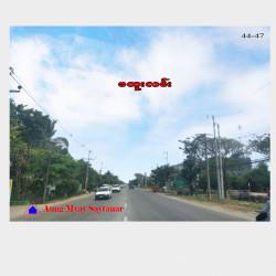 ဗထူးလမ်းမမြေကွက်အရောင်း Image, classified, Myanmar marketplace, Myanmarkt