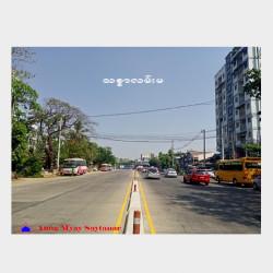 သစ္စာလမ်းမပေါ်မြေကွက်အရောင်း Image, classified, Myanmar marketplace, Myanmarkt