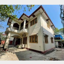 လုံးချင်း ၂ ထပ်တိုက်အရောင်း Image, classified, Myanmar marketplace, Myanmarkt