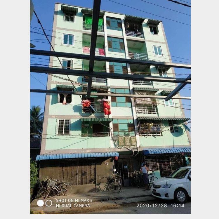 တို က်ခန်းအရောင်း Image, တိုက်ခန်း classified, Myanmar marketplace, Myanmarkt