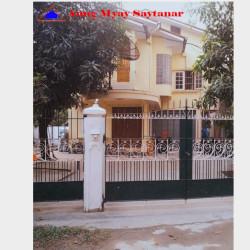 ပါရမီစိန်ဂေဟာအနီးလုံးချင်းအိမ် Image, classified, Myanmar marketplace, Myanmarkt