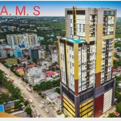 KER Luxury Condominium Image, classified, Myanmar marketplace, Myanmarkt