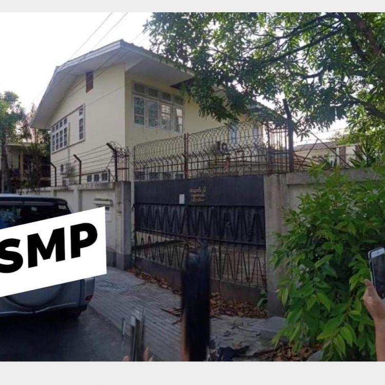 လုံးချင်းအိမ် ရောင်းမည် Image, အိမ် classified, Myanmar marketplace, Myanmarkt