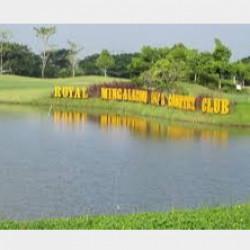 ပန်းလှိုင်ဂေါက်ကွင်းအဆင့်မြင့်အိမ်ရ Image, classified, Myanmar marketplace, Myanmarkt