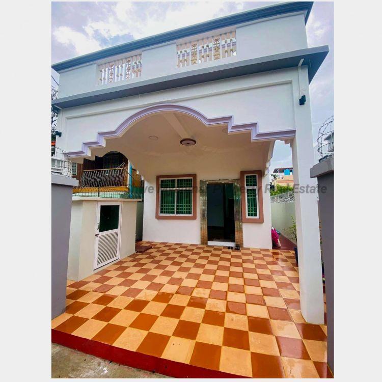 လုံးချင်းအိမ်ရောင်းမည် Image, အိမ် classified, Myanmar marketplace, Myanmarkt