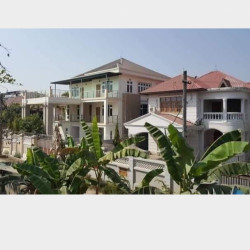 3RC လုံးချင်းအိမ်အသစ်စက်စက်ရောင်းမည် Image, classified, Myanmar marketplace, Myanmarkt