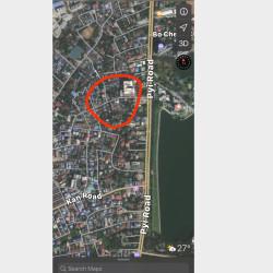 ပြည်လမ်းသန့်မြေကွက်အရောင်း Image, classified, Myanmar marketplace, Myanmarkt