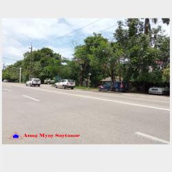 ကမာကြည်လမ်းမြေအရောင်း Image