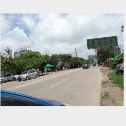 ကမာကြည်လမ်းမြေအရောင်း Image, classified, Myanmar marketplace, Myanmarkt
