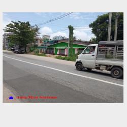 ဇိနမာန်အောင်ဘုရားနီးမြေအငှား Image, classified, Myanmar marketplace, Myanmarkt