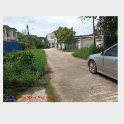 မြကန်သာအိမ်ရာမြေအရောင်း Image, classified, Myanmar marketplace, Myanmarkt