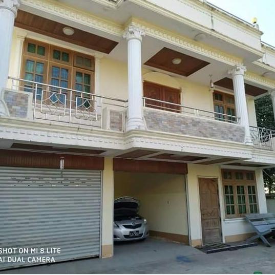 မြောက်ဒဂုံအိမ်ရောင်းမည် Image, အိမ် classified, Myanmar marketplace, Myanmarkt
