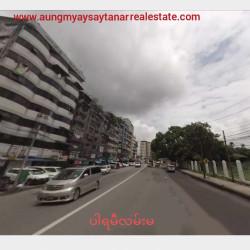 ပါရမီရိပ်သာလုံးချင်းအိမ်အရောင်း Image, classified, Myanmar marketplace, Myanmarkt
