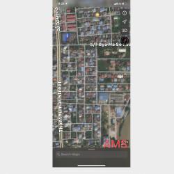 ချန်းသာရွှေပြည်အိမ်ရာမြေကွက်အရောင်း Image, classified, Myanmar marketplace, Myanmarkt