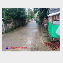 ဦးလွန်းမောင်လမ်းမြေကွက်အရောင်း Image, classified, Myanmar marketplace, Myanmarkt