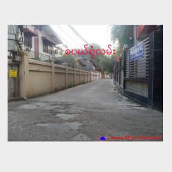 ပါရမီရိပ်သာမြေကွက်အရောင်း Image, classified, Myanmar marketplace, Myanmarkt