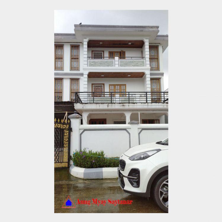 မလိခအဆင့်မြင်အိမ်ရာလုံးချင်းအရောင်း Image, အိမ် classified, Myanmar marketplace, Myanmarkt
