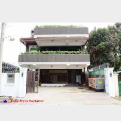 မဉ္ဇူလမ်းလုံးချင်းအိမ်အရောင်း Image, classified, Myanmar marketplace, Myanmarkt