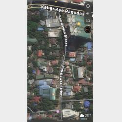 ကမ္ဘောဇလမ်းမြေကွက်အရောင်း Image, classified, Myanmar marketplace, Myanmarkt