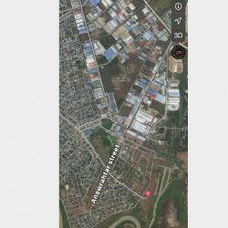 ရွှေပေါက်ကံမြေကွက်အရောင်း Image, classified, Myanmar marketplace, Myanmarkt