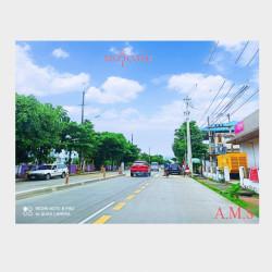 ပါရမီလမ်းမပေါ်လုံးချင်းအိမ်အရောင်း Image, classified, Myanmar marketplace, Myanmarkt