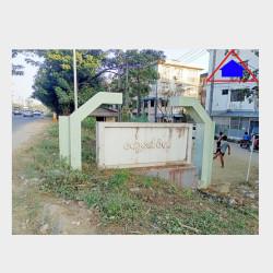 ကွေ့မအိမ်ရာလုံးချင်းအိမ်အရောင်း Image, classified, Myanmar marketplace, Myanmarkt