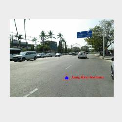 သုခဝတီရိပ်သာမြေကွက်အရောင်း Image, classified, Myanmar marketplace, Myanmarkt