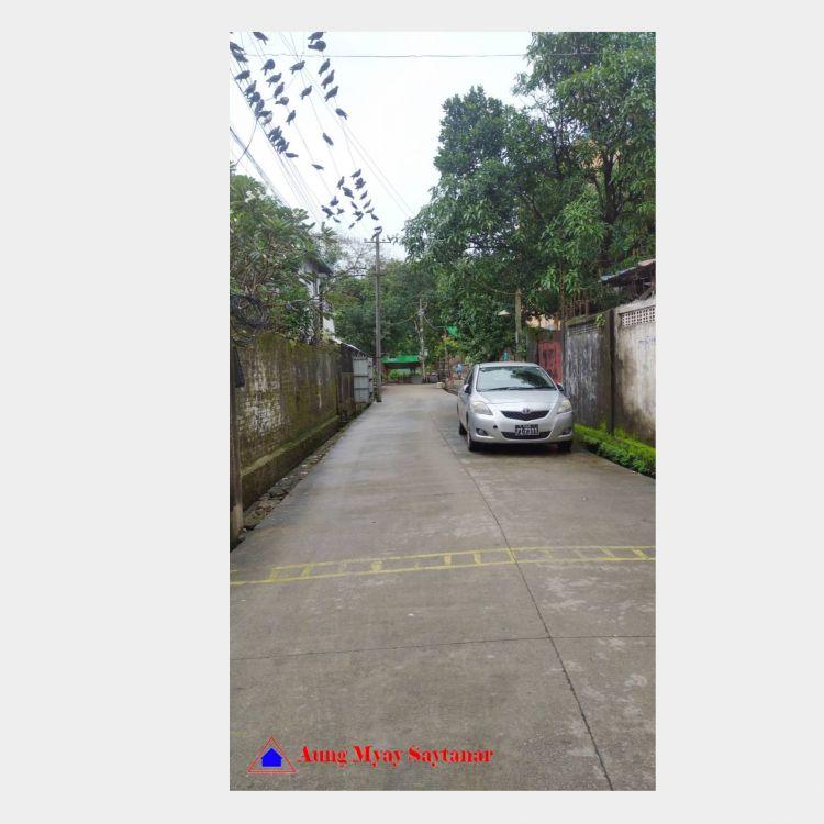 အောင်ဇေယျလမ်းသန့်လုံးချင်းအရောင်း Image, အိမ် classified, Myanmar marketplace, Myanmarkt