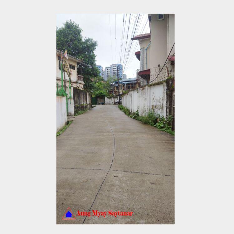 အောင်ဇေယျလမ်းမနီးမြေအရောင်း Image, မြေ classified, Myanmar marketplace, Myanmarkt