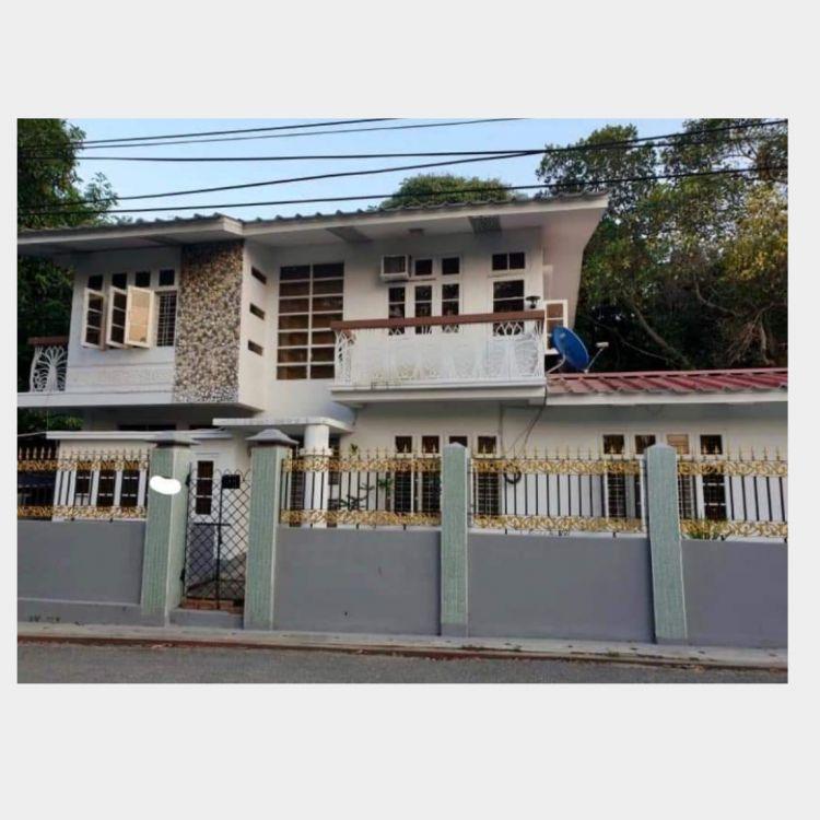 ပြည်လမ်းမနီးလုံးချင်းအရောင်း Image, အိမ် classified, Myanmar marketplace, Myanmarkt