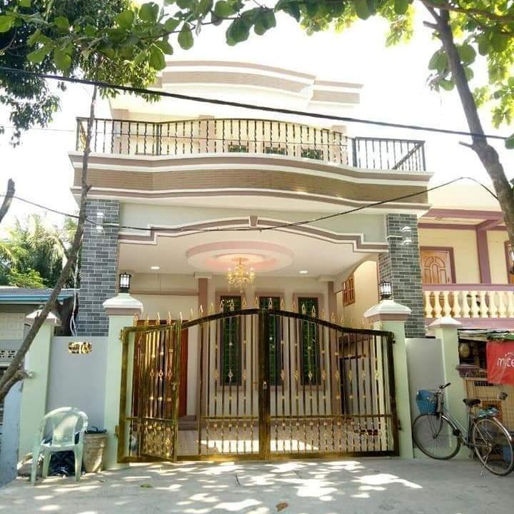 North Dagon house for sale Image, အိမ် classified, Myanmar marketplace, Myanmarkt