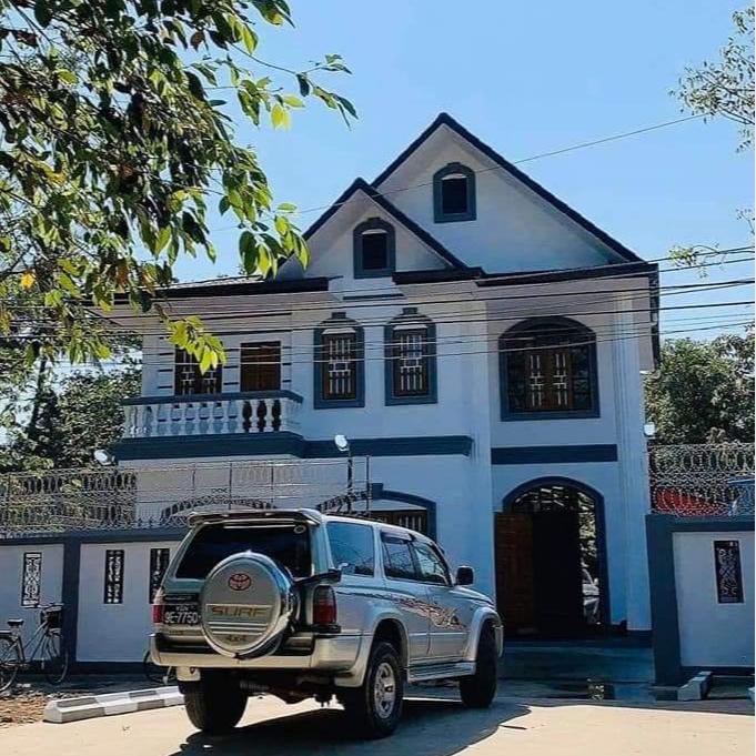 North Dagon New House for Sale Image, အိမ် classified, Myanmar marketplace, Myanmarkt