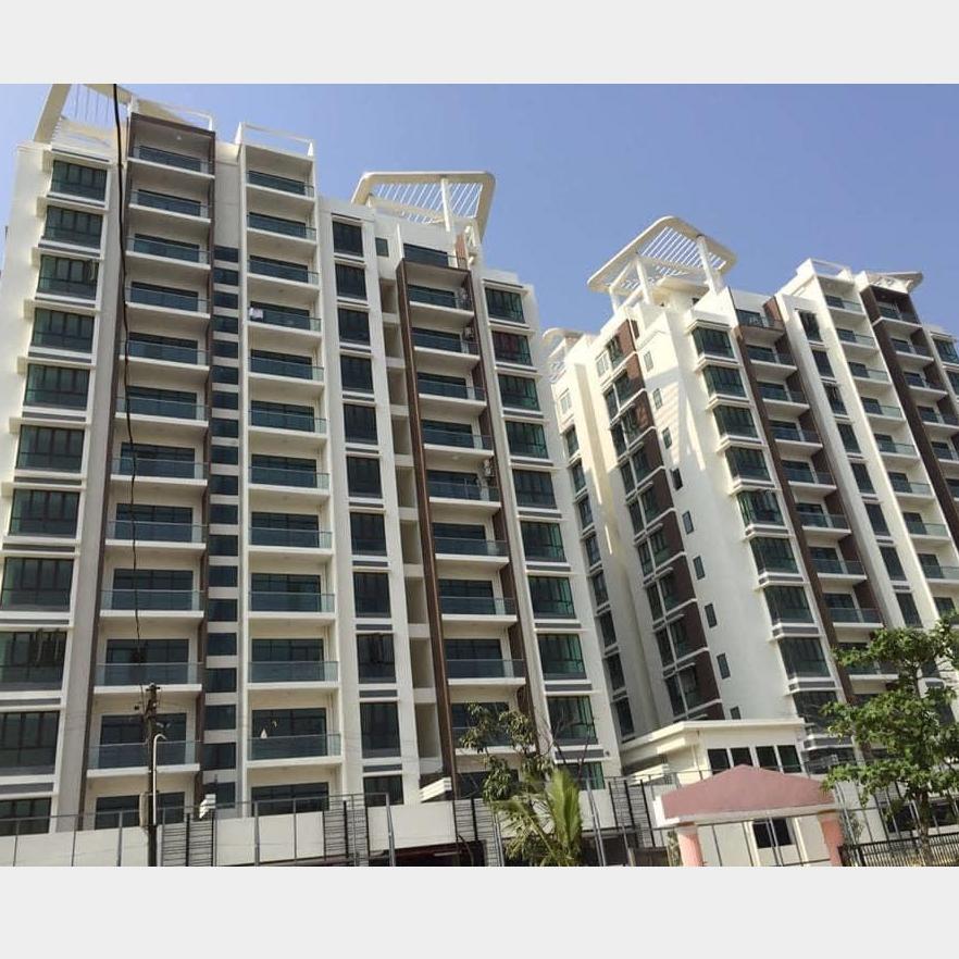Malikha Condominium Image, တိုက်ခန်း classified, Myanmar marketplace, Myanmarkt