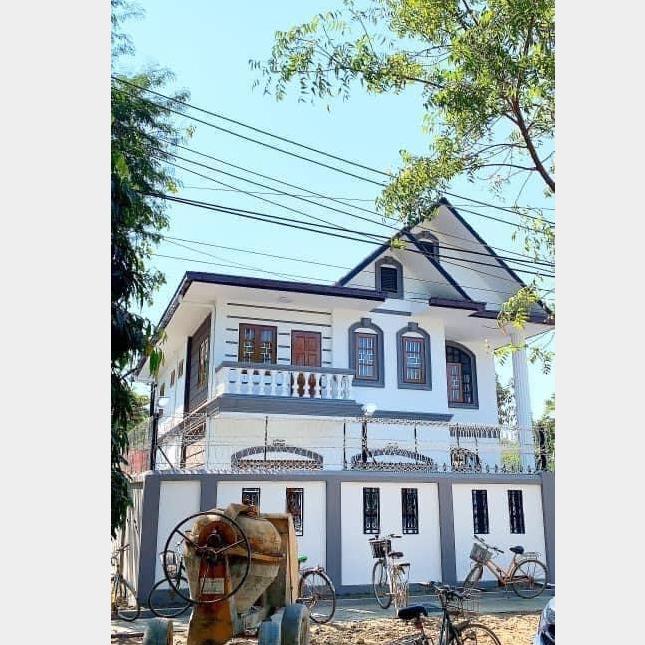 လုံးချင်းအိမ်အသစ်အရောင်း Image, အိမ် classified, Myanmar marketplace, Myanmarkt