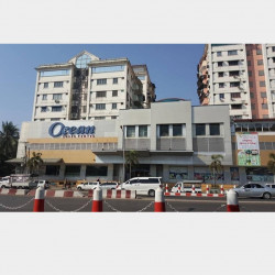 Downtown  East Point Ocean Condo Image, classified, Myanmar marketplace, Myanmarkt