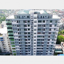 Lamin Luxury Condominium Image, classified, Myanmar marketplace, Myanmarkt