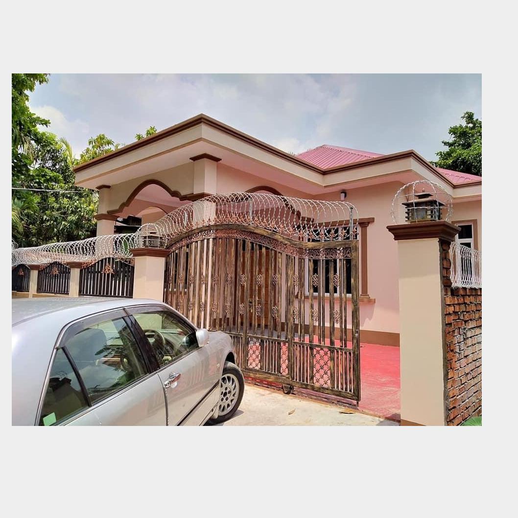 မြောက်ဒဂုံမြို့နယ်ရှိတထပ်တိုက်အရောင်း Image, အိမ် classified, Myanmar marketplace, Myanmarkt