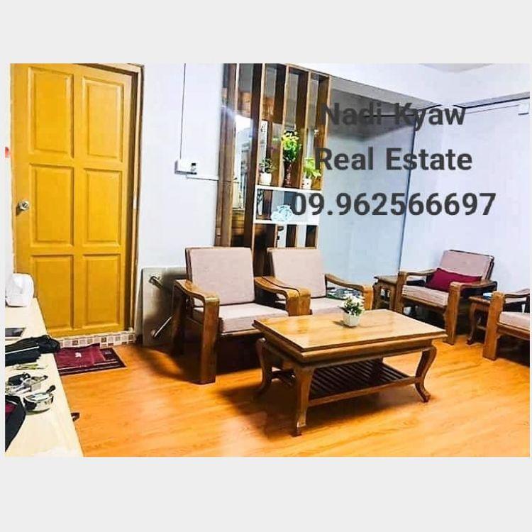 တောင်ဥက္ကလာmini condoရောင်းမည် Image, တိုက်ခန်း classified, Myanmar marketplace, Myanmarkt