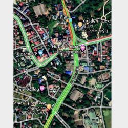 8 မိုင် မြေကွက်ကျယ် အမြန် ရောင်းမည် Image, classified, Myanmar marketplace, Myanmarkt
