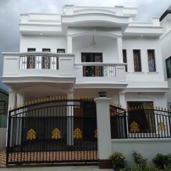 မြောက်ဒဂုံက1st Classအိမ်သစ်အရောင်း Image, classified, Myanmar marketplace, Myanmarkt