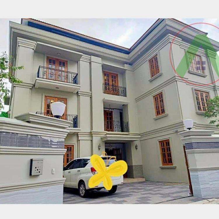 လုံးချင်းတိုက်သစ် ရောင်းမည် / ငှားမည်🏡 Image, အိမ် classified, Myanmar marketplace, Myanmarkt