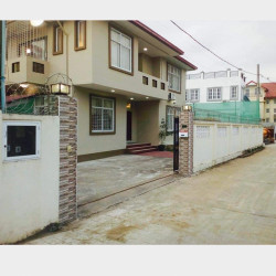 2RC Landed House For Rent Image, classified, Myanmar marketplace, Myanmarkt