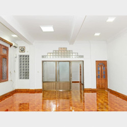 Landed House For Rent(Can UseOffice Image, classified, Myanmar marketplace, Myanmarkt